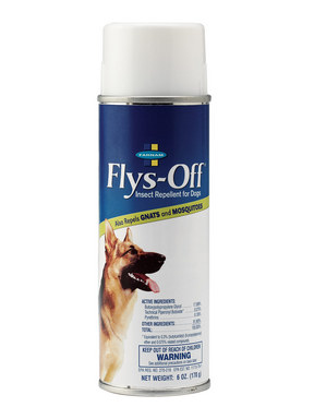 Farnam Flys Off Insect Repellent Aerosol At Pet Shed