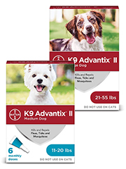 Advantix II