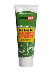 Aristopet Tea Tree Oil Antiseptic Ointment