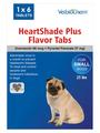 Generic Heartgard Plus (Ivermectin & Pyrantel)