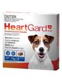 Heartgard Plus Chewables