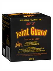 Nature Vet Joint Guard Powder for Dogs